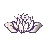 pauletta's meditation website logo